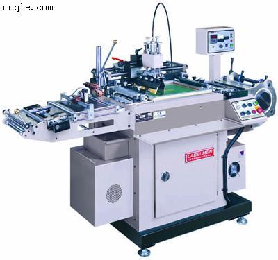 [供应] 卷对卷pcb软性电路板网印机